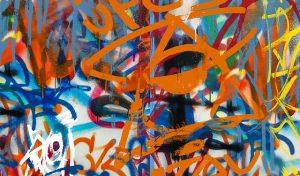 Brilon: Graffiti an Schule