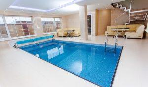 Der Traum vom eigenen Schwimmbad oder Whirlpool…