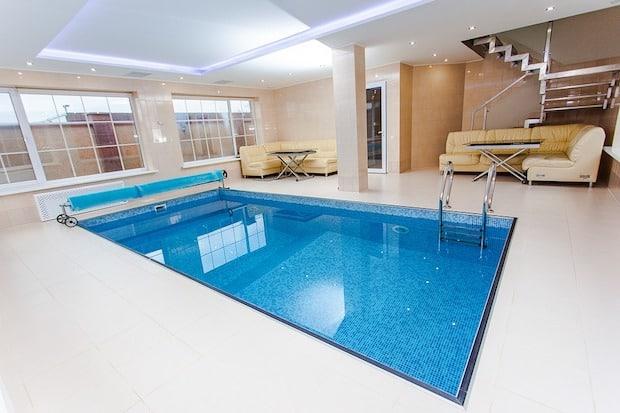 Photo of Der Traum vom eigenen Schwimmbad oder Whirlpool…