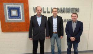 Olsberg: Neuer stellvertretender Schulleiter am BK Olsberg