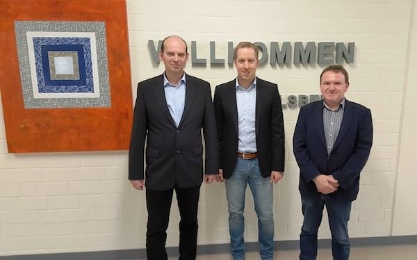 Photo of Olsberg: Neuer stellvertretender Schulleiter am BK Olsberg