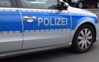 Fahrstreifenwechsel mit Folgen – Polizei sucht unfallflüchtigen Pkw