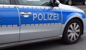 Siegen – Fußgänger bei Unfall leicht verletzt