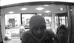Arnsberg : Öffentlichkeitsfahndung nach zwei Täterinnen