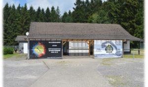 Drolshagen: Sanierungsmaßnahmen am Vereinsheim Hützemert geplant
