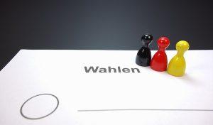 Kreis Soest: Landtagswahl – Beratung über Wahlvorschläge