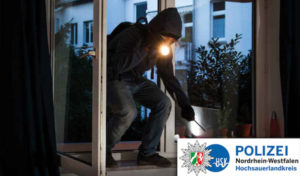 Arnsberg: Erneuter Kontrolltag gegen Wohnungseinbruch