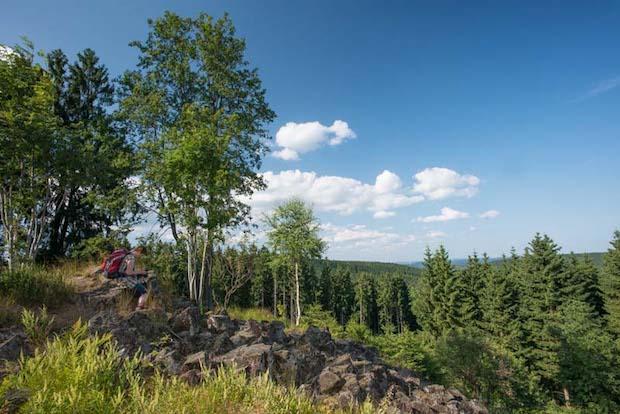 Photo of Das Buchhellertal entdecken – Spannende Zeitreise über den Trödelsteinpfad