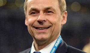 Lüdenscheid: Fußball-Weltmeister beim wahren Derby Lebenshilfe freut sich auf Olaf Thon