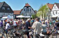 Anradeln für Groß und Klein – Erwitte ist beim Start in die Fahrradsaison 2017 im Kreis Soest dabei