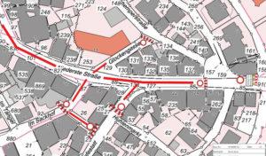 Umgestaltung der Attendorner Innenstadt
