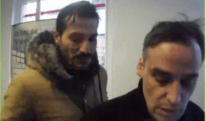 Lippstadt: Wer kennt diese Männer?