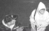 Hilchenbach: Polizei veröffentlicht Fotos von unbekannten Einbrechern