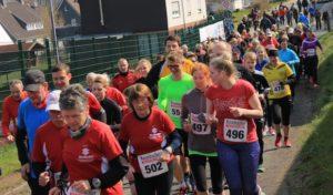 Rothaar-Laufserie startet am 1. Mai in die 16. Saison