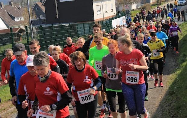 Photo of Rothaar-Laufserie startet am 1. Mai in die 16. Saison