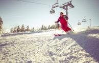 Platz eins der Beliebtheitsskala: Skiliftkarussell führt unter deutschen Skigebieten