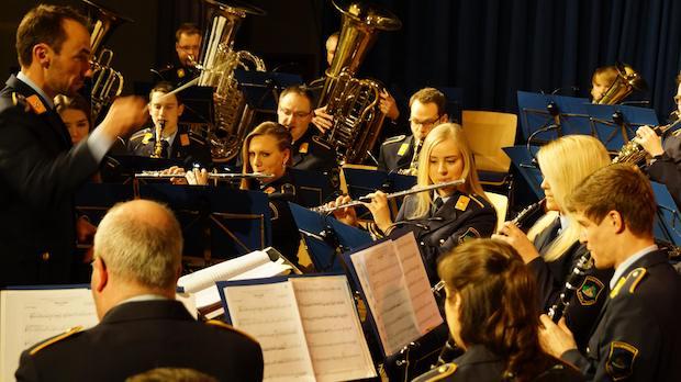 Photo of Neuenrade – Konzert des sinfonischen Blasorchesters des Musikvereins Gerlingen