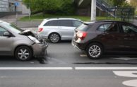 Hagen: Unfall an der Weststraße mit über zweieinhalb Promille