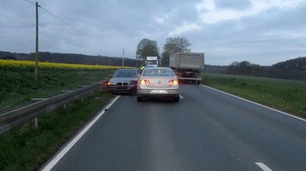 Photo of Werl: Polizei sucht flüchtigen Autofahrer
