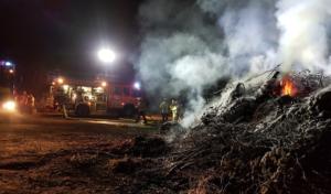 Menden: Kleinere Einsätze für die Feuerwehr Menden am Wochenende