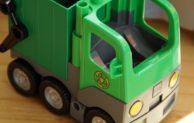 Iserlohn: Grünabfälle werden abgeholt – Abfuhr spätestens acht Tage vorher bestellen!