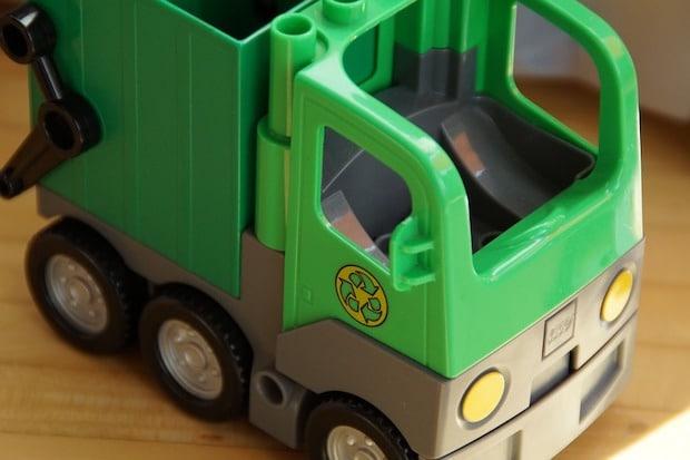 Photo of Iserlohn: Müllabfuhr verschiebt sich wegen Pfingstmontag