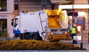 Iserlohn – Verschiebung der Müllabfuhr über Ostern