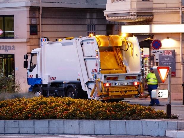 Photo of Iserlohn – Verschiebung der Müllabfuhr über Ostern