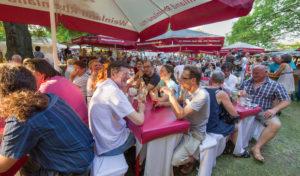 In Soest ist wieder Winzermarkt – in diesem Jahr vom 29. Juni bis 2. Juli