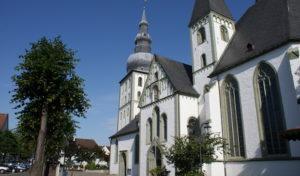Kirche, Kunst und Kaufmann – Öffentliche Führung am 8. Juni
