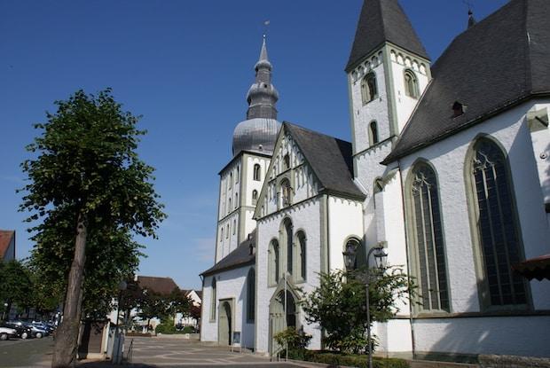 Photo of Kirche, Kunst und Kaufmann – Öffentliche Führung am 8. Juni