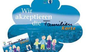 Familienkarte Sundern – Neue familienfreundliche Partner gesucht