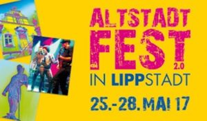 Lippstadt – Zum Altstadtfest-Auftakt gibt es viel Musik