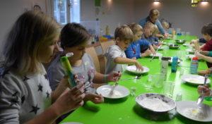 Sommerferienspiele in den Westfälischen Salzwelten
