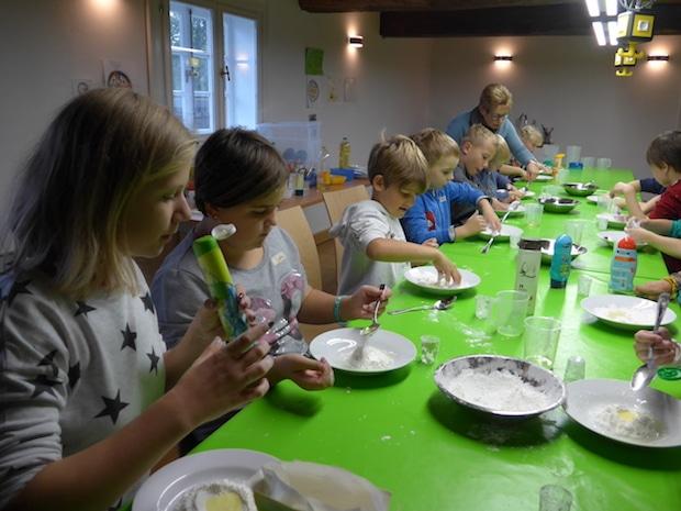 Photo of Sommerferienspiele in den Westfälischen Salzwelten