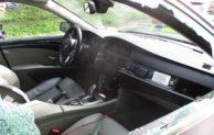 Hagen: BMW aufgebrochen – Sitzheizung erbeutet