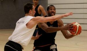 Iserlohn: Giddens ins All-Defensive-Team der ProB berufen