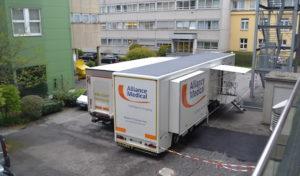 Olpe: St. Martinus-Hospital erhält neuen CT