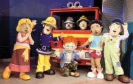 Siegen: Feuerwehrmann SAM rettet den Zirkus! – LIVE!