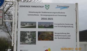 Stadterneuerung in Finnentrop