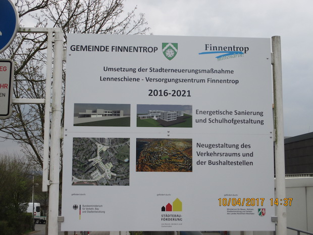 Photo of Stadterneuerung in Finnentrop