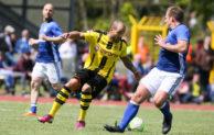 Lüdenscheid: Ein wahres Fußball-Fest