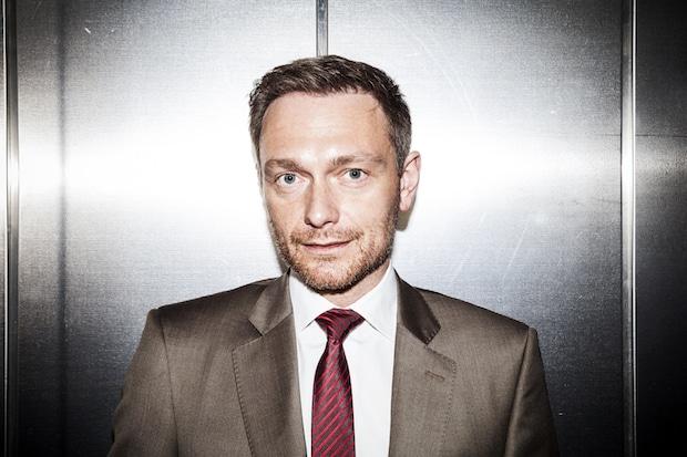 Photo of Christian Lindner kommt nach Olpe!