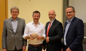 Iserlohn: Gedächtnisexperte Markus Hofmann gastierte in der Fachhochschule Südwestfalen