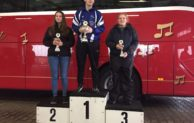 OAC-Trainer Giuseppe Siscaro gewinnt in Bad Laasphe