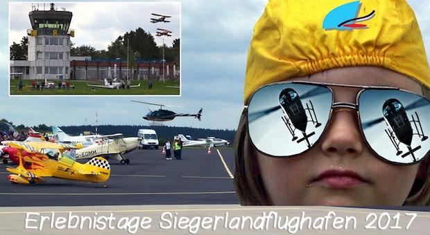 Photo of Ein Blick hinter die Kulissen des Siegerlandflughafens