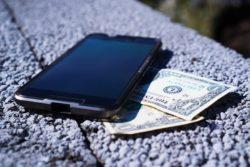 <b>Mit einer Online-App Geld verdienen</b>