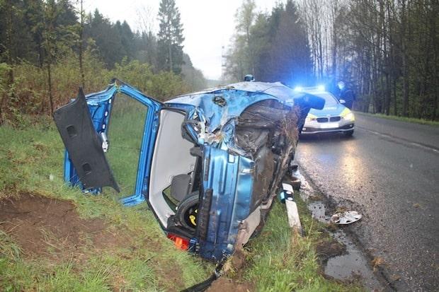 Photo of Sundern: Verkehrsunfall mit zwei leichtverletzten Personen