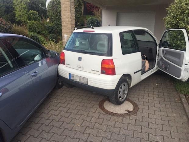 Photo of Lüdenscheid: Verfolgungsfahrt endete mit Verkehrsunfall und Festnahme