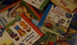Bilderbuchkino für Kinder in Hagen – Haspe